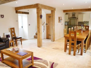 Poppy - Holiday Cottages in Somerset