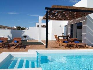 Villa Bellavista A7 con vista, piscina cl...
