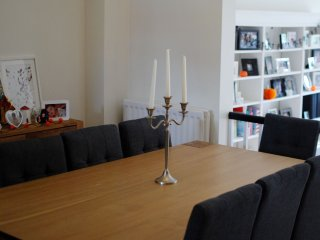 Beautiful 4 Bed Town House Ocean Village