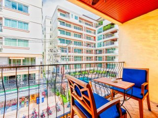 Great location soi 7, 200 meter from Jomtien Beach
