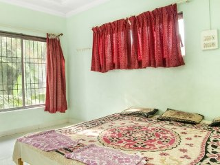 Restful stay for three, perfect for a weekend getaway