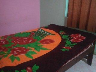Elegant 1 bedroom accommodation, 750 m from Arambol beach