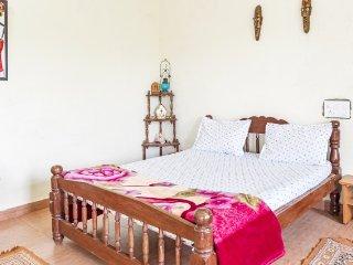 Elegant 2-BR homestay, close to Madikeri Fort