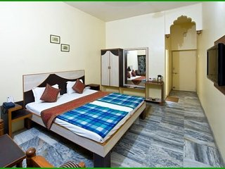 Peaceful stay in rajasthan!!!