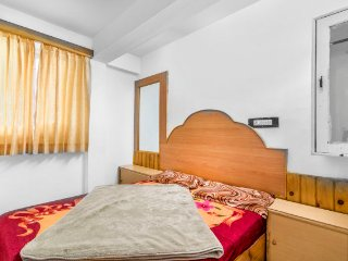 Pleasant 2-BR apartment, near Kodaikanal Lake