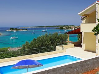 Villa Gradinica with pool by the sea on Korcula - Korcula - Vela Luka