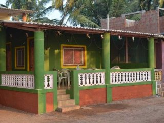 2 Bedroom Home Stay in Dapoli