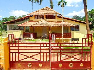 Tranquil retreat amid a tea estate, ideal for a weekend getaway