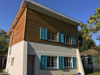 Villa Chez Pepe - 7/9 quartier le Mauret