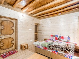 Cosy private room in a guest house, 1 km away from Leh Palace