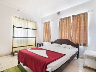 Centrally located 1 BHK for close-knit friends