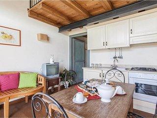 Agriturismo 'Lago di Mezzano' : Appartamento Beatrice
