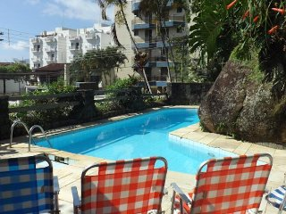 Casa com piscina na praia grande Ubatuba