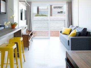 Apartamento na Praia dos Açores, a 50 metros do mar