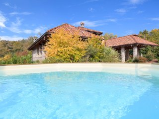 Quality villa with pool and private SPA!