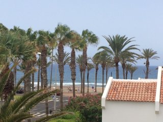 1 Bedroom Penthouse Apartment. Located just a 100m stroll from the beach.