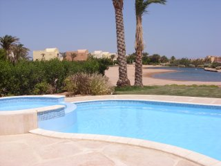 Villa in El Gouna Upper Nubia Area