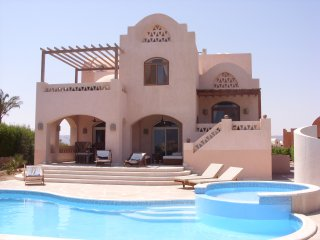 Villa in El Gouna Upper Nubia Area