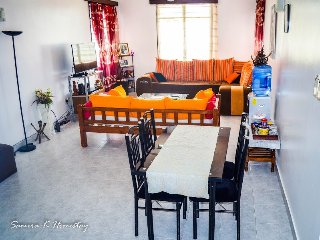 HOME AWAY FROM HOME - HOMESTAY APARTMENT SET UP