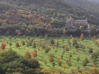 La Terrazza di Campo de' Fiori - Spoleto