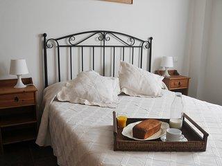 Apartamentos Corona - Petirrojo
