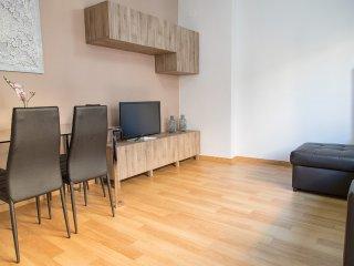 Nuevo apartamento Eursu Centro.