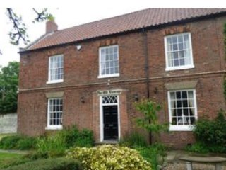 Reighton House, Filey North Yorkshire 6 bedroom, sleeps 15
