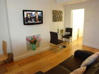 Brompton House  Kensington & Chelsea Deluxe Apartment