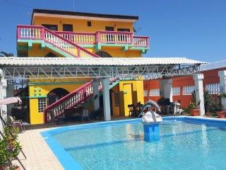 Paradise Villas, La Ceiba