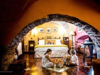 Cerami15 - casa centro storico catania
