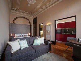 Bolhão 2B-Your Opo Bolhao Apartments