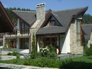Luxury Modern Chalet near Bansko