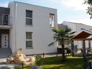Villa Stijena und Haus Lavanda, 323 m2 Wohnflache