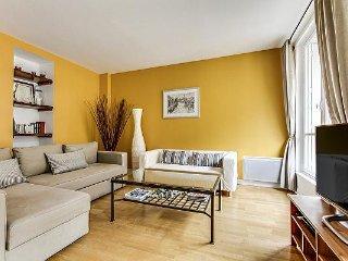 Montparnasse - Alesia 2 bed