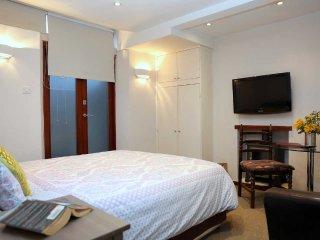 Our wonderful Club Suites Kensington