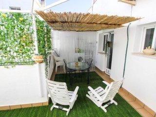 Fabuloso Ático con terraza privada