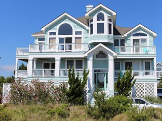 Nana's Beach House  BU31