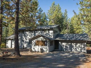 OUTSTANDING SOUTH LAKE TAHOE HOME