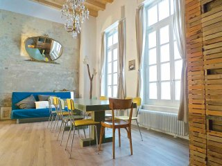 Home Holiday Loft Castaldi