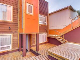 Hotel Antartica IX
