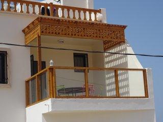 Tigmi Nezha - Maison individuelle sur 3 etages