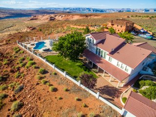 Breathtaking Views | Resort Style Backyard! 7 Bed/4 Bath 4300 sqft Private Home
