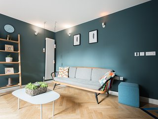 The Notting Hill Apartment - SARM