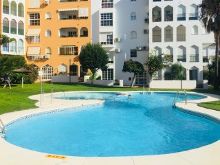 Perfect holiday apartment in beautiful Estepona