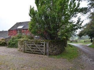 PK430 Cottage in Birchover