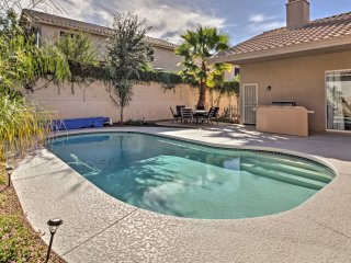 NEW! Modern 4BR Tucson House w/Private Pool