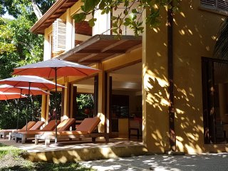 The March House - Beachfront luxury, Mal Pais, CR