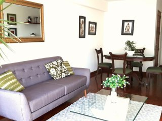 COZY 2BDR APT - BEST LOCATION IN MIRAFLORES