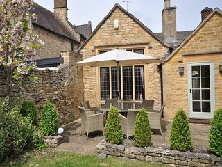 41783 Cottage in Chipping Camp