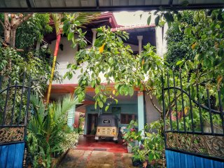 Lake VIew Home Stay Tangalle